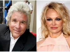 L'ex-mari de Pamela Anderson l'accuse de s'être servie de lui pour éponger ses dettes