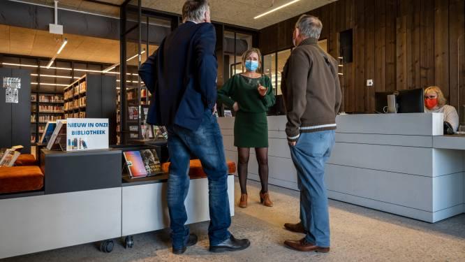 """Vrijetijdscentrum De Meermin opent deuren voor Waasmunsteraars: """"Topturnhal en moderne theaterzaal als blikvangers"""""""