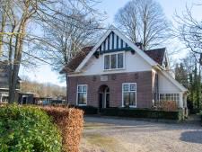 Ommer landhuis van Baron Mulert gaat in de verkoop