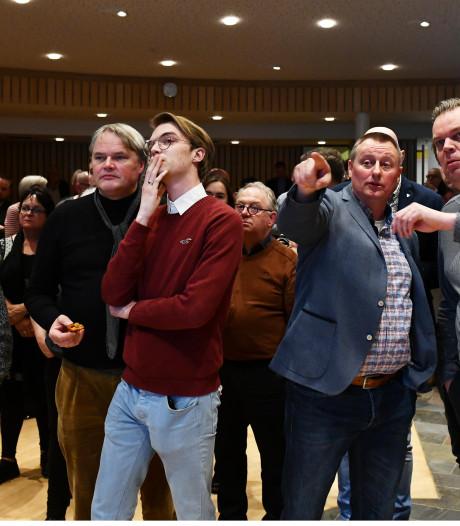 GroenLinks-leden kunnen coalitieakkoord met VVD en PCG openbreken