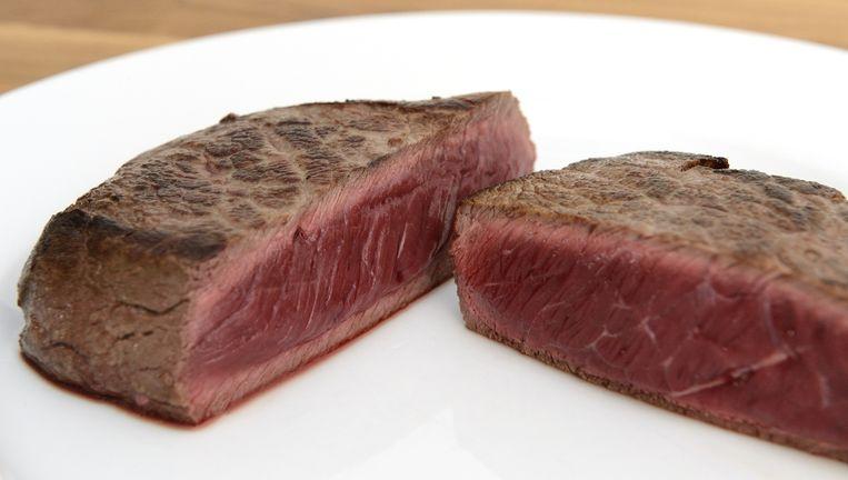 NOC*NSF wil een lijst opstellen van landen waar met clenbuterol vervuild vlees wordt geserveerd. Beeld null