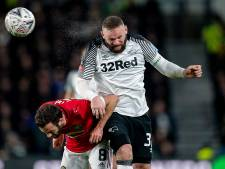 Ook Rooney is voorstander om koppen te verbieden voor jeugd