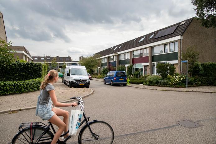 Bewoners van Geerestein zijn tegen het plan om van nummer 29 een huis voor begeleid wonen te maken.
