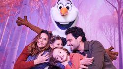 Disneyland heeft met z'n 'Frozen Celebration' het ideale medicijn voor jouw post-eindejaarsdip