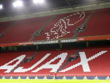 Ajax laat geen fans in Arena naar bekerfinale kijken