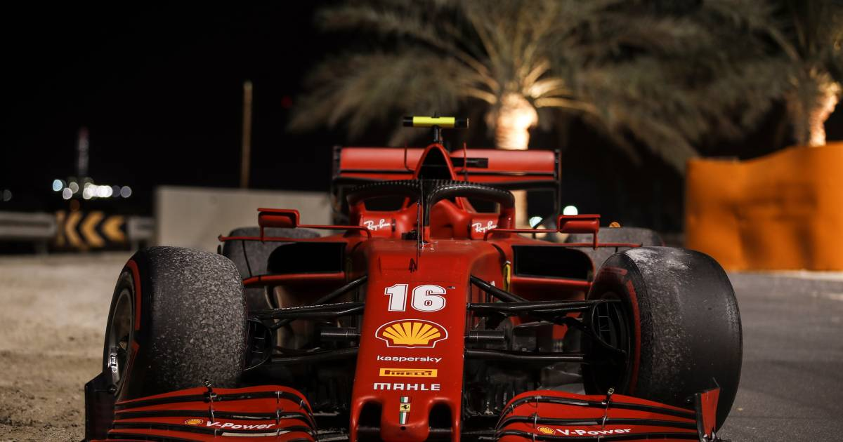 'Groot deel Ferrari al gevaccineerd in Bahrein' | Formule 1 - AD.nl