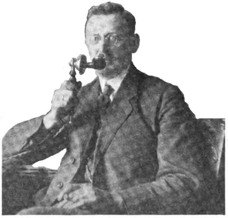 Hanso Idzerda Beeld VPRO