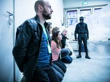 Pop-up escape room met echte acteurs in een verlaten fabriek: welkom in Bionaea