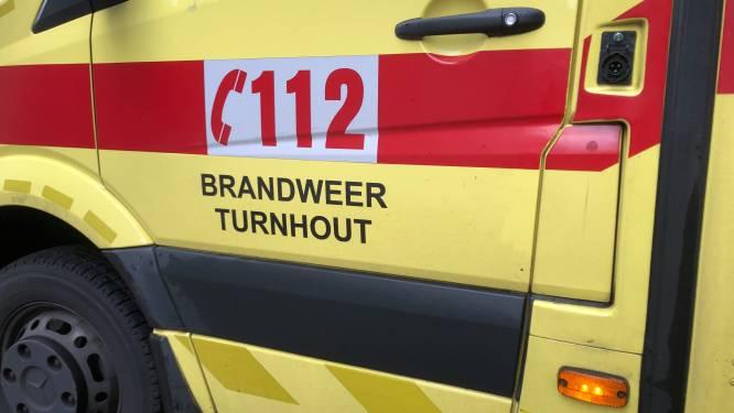 Twee gewonden bij ongeval met bromfiets