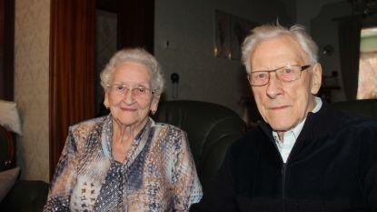 Liefde voor muziek en voor elkaar: Frans (91) en Eliane (86) volgen 't Klein Muziekske tot in Duitsland