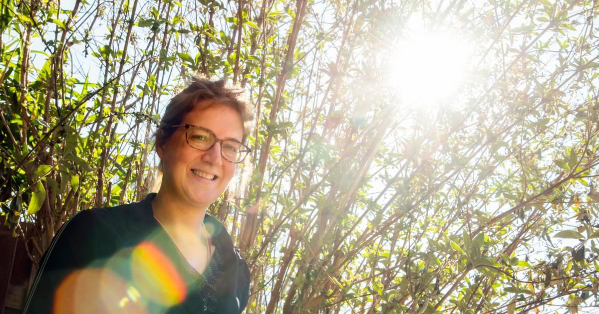 Trudie (40) uit Ermelo vluchtte voor straling: 'Ik raakte bewusteloos als iemand met een mobieltje binnenkwam' - De Stentor