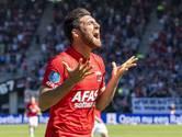 AZ breekt transferrecord met overgang Jahanbakhsh naar Brighton