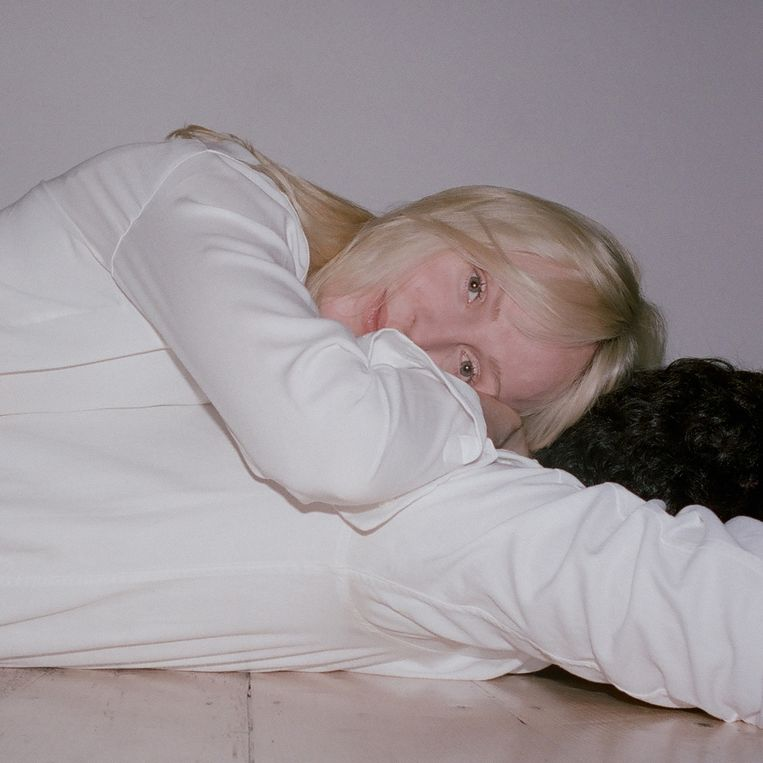 Laura Marling - Songs for our Daughter (Chrysalis Records) Beeld