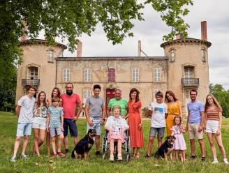 Er komt een tweede seizoen van 'Château Planckaert'