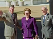 Tous les ex-présidents américains invités aux obsèques de Thatcher