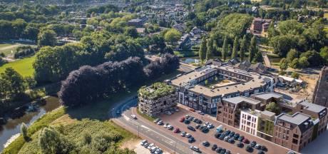 Aantal bewoners van Het Dommelsch Huys raakt uitzicht kwijt: 'Groene villa in Sint-Michielsgestel ziet er potterig uit'