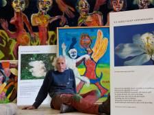 Roeland snapte niks van Chinese filosofie (en zijn vrouw ook niet), maar wint nu een prijs met kinderboek