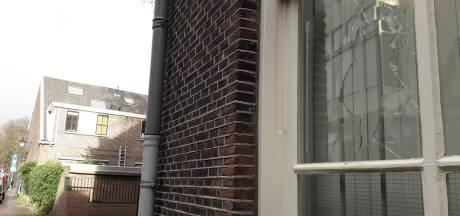Bewoners Wittevrouwenkade verstrikt in juridische regels methadonkliniek