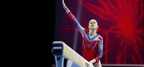 Olympische droom Naomi Visser vervliegt: 'Kijken naar mijn teamgenoten zal niet makkelijk zijn'