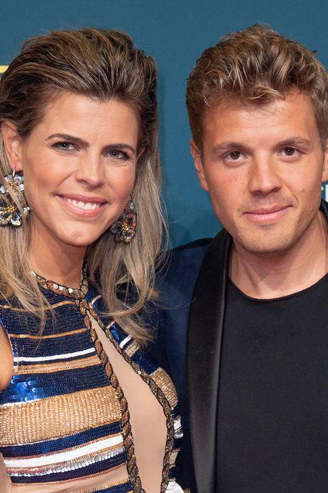 Kim Kötter en Jaap Reesema verwelkomen derde zoon: 'Een wonder'