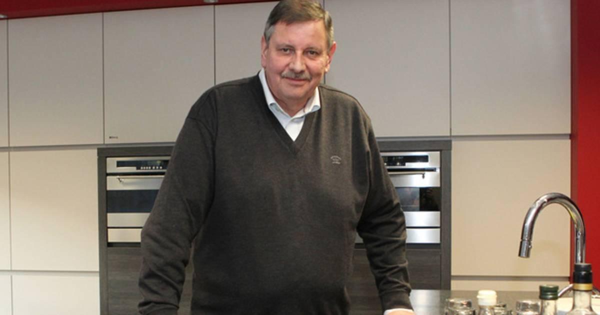 Keukenoorlog In De Maak Donald Muylle Liegt Consument Hln Be