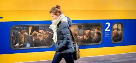 Geen treinen tussen Hengelo en Enschede door seinstoring