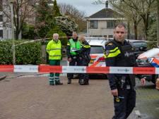 Vier verdachten vast voor moordpoging in Amstelveen