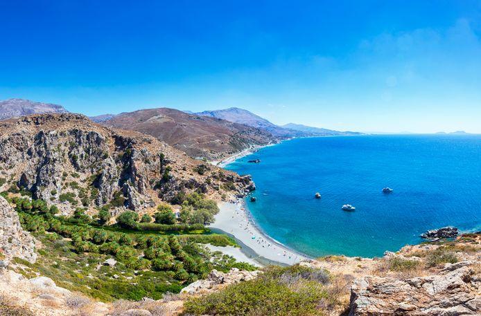 Crète (archives)