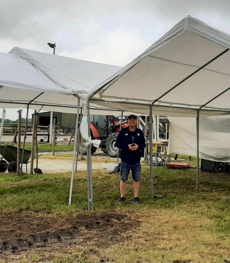 Zeeuws Kampioenschap ringlopen twee weken uitgesteld door dreigend onweer