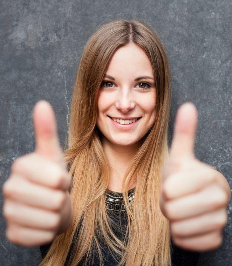 Met deze tips geef én ontvang je moeiteloos complimentjes