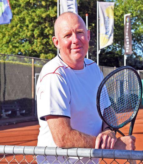 Filip Versluys: 'Ik denk dat ik veel geluk heb gehad en niet mag klagen'