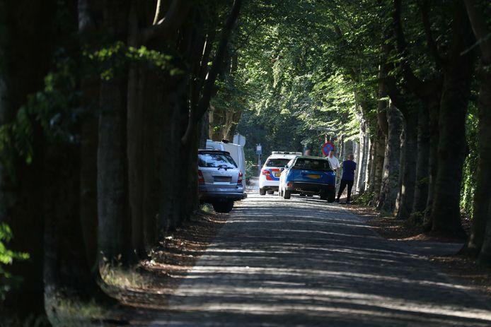 Op de woning van Nikkie de Jager is zaterdagmiddag rond 16.00 uur een overval gepleegd.