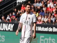 """Messi sur sa nouvelle vie à Paris: """"Je suis encore un peu perdu"""""""