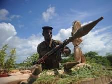 Amerikaanse leger doodt tientallen strijders van al-Shabaab in Somalië