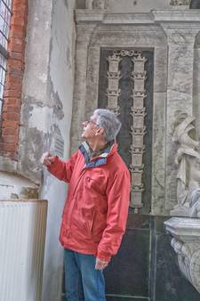 Stavenisse doet er alles aan om haar kerk te kunnen restaureren