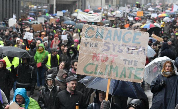 Op woensdagavond 27 november gaat Karel Malfliet in Malle met de toehoorders op zoek naar mogelijkheden voor een klimaatzekere toekomst.
