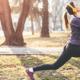 Waarom je nooit moet sporten als je verkouden bent
