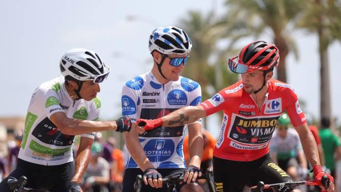 Data Vuelta 2022 bekend: 20 en 21 augustus volop 'fietsspektakel' in Brabant