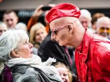 Onderdeel World Living Statues keert mogelijk terug naar thuisstad Arnhem
