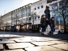 V&D-pand ondergaat metamorfose: combinatie van wonen, werken en winkelen