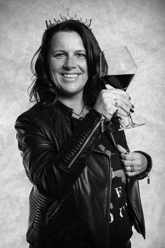 Nathalie de Wilde - project 50 jaar - Annemarie Vriends - Eindhoven
