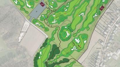 Solva voert onderhandelingen met projectontwikkelaar over aanleg golfterrein