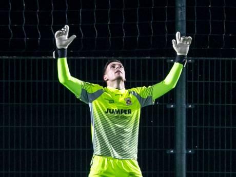 Tweede toptransfer voor GA Eagles: akkoord met Ajax over doelman Gorter