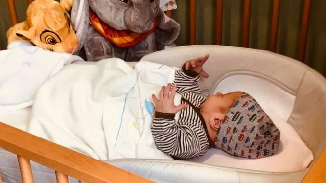 Vrouw die baby te vondeling legde, krijgt opschorting (maar parket gaat in beroep)