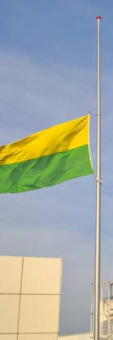 Den Haag hangt vlag halfstok voor Britse slachtoffers