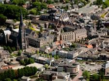 Een pluim en een visie op het erfgoed in Meierijstad