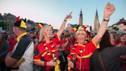 """Stad Sint-Truiden kiest voor kleinschaliger evenementenbeleid: """"Veiligheidslabel moet inzicht geven in coronarisico"""""""