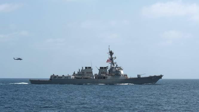 Opnieuw aanvallen vanuit Jemen op Amerikaans marineschip