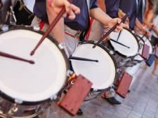 Muzikale 'Gein op het Plein' in Milheeze