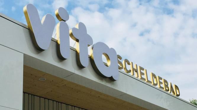 """Vita Scheldebad draait de douchekraan dicht: """"Te veel bezoekers houden zich niet aan regels"""""""